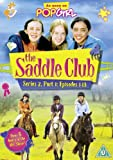 Saddle Club: Series Two, Volume 1 - Episodes 1-13 [DVD] by Sophie Bennett