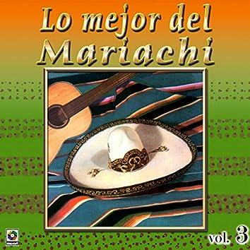 Colección De Oro: Lo Mejor del Mariachi, Vol. 3