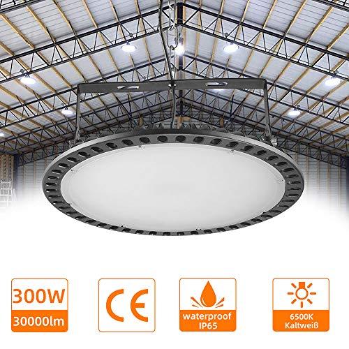 Ufo Industriële lamp, led-spots buitenwandlamp, led-schijnwerper met super heldere en IP 65 waterdicht voor buitenverlichting, tuin, fabrieken, aankladbanken