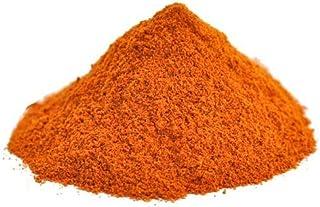 Ground Raw Cayenne Pepper Powder -capsicum annum, 1 lb Potent powder 90K H.U. Gluten Free, Vegan by Sweet Sunnah