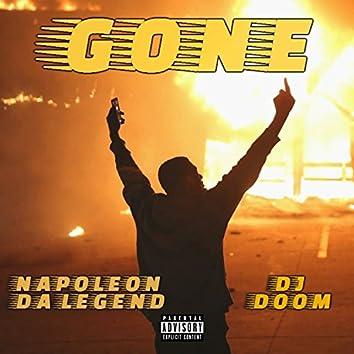 Gone (feat. DJ tha Boss)