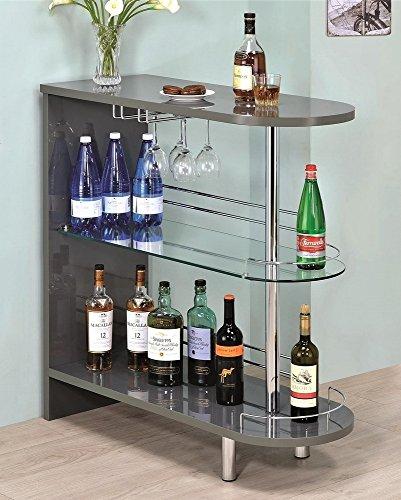 Wood Bar Unit - 8
