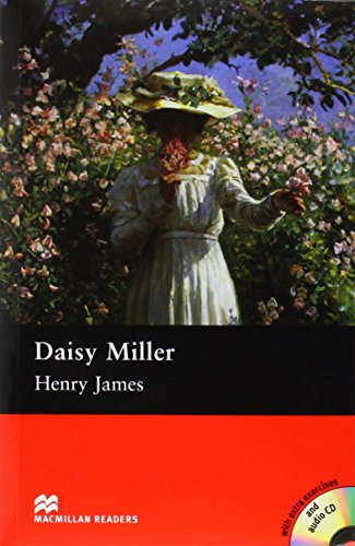 Macmillan Readers Daisy Miller Pre Intermediate Pack (Macmillan Readers S.)の詳細を見る
