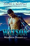 Watson (Wilkerson Dynasty Book 3)