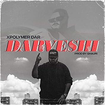 Darveshi