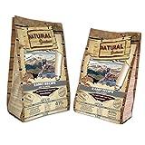 NATURAL GREATNESS - Pienso Natural para Perro de Conejo Perros con sobrepeso Pack Ahorro 2 Sacos x 2 Kg | ANIMALUJOS