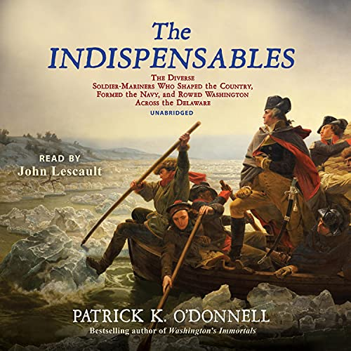 The Indispensables cover art