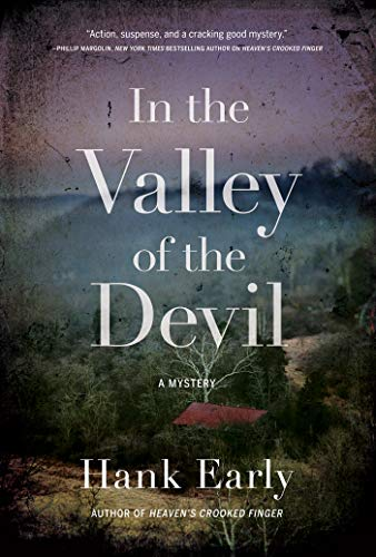 Image of In the Valley of the Devil: An Earl Marcus Mystery