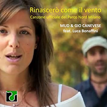Rinascerò come il vento (feat. Luca Bonaffini) [Canzone ufficiale dle Parco Nord Milano]