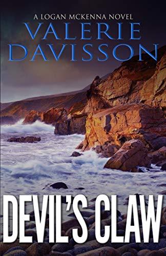 Devil's Claw: Logan Book 3 (The Logan McKenna Series)