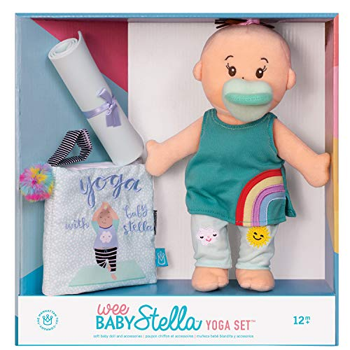 Manhattan Toy Wee Baby Stella