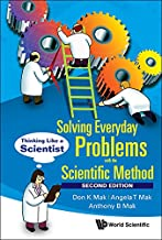 Best solving problems with the scientific method Reviews