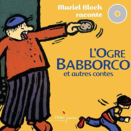 L'Ogre Babborco et autres contes Titelbild