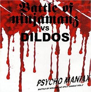 PSYCHO MANIAX