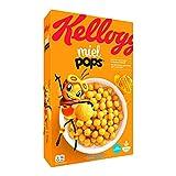 Céréales Miel Pops Kellogg's - 400g