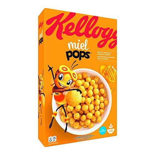 cereales miel lidl