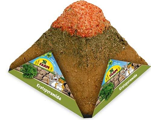 JR Farm Kratzpyramide