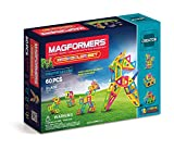 Magformers Creator Neon Color Set (60-pieces)...