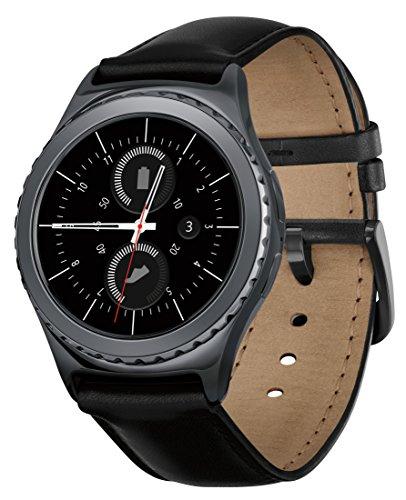 Samsung Gear S2 Smartwatch - Classic 4