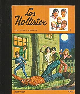 Los Felices Hollister/the Happy Hollisters