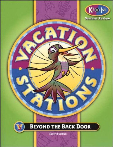 Beyond the Back Door (Vacation Stations)
