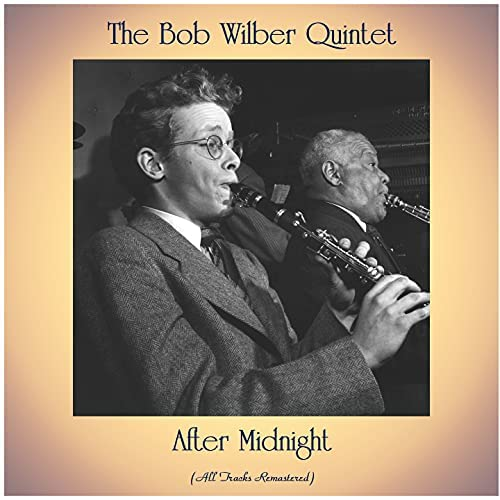 The Bob Wilber Quintet feat. クラーク・テリー