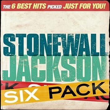 Six Pack - Stonewall Jackson - EP