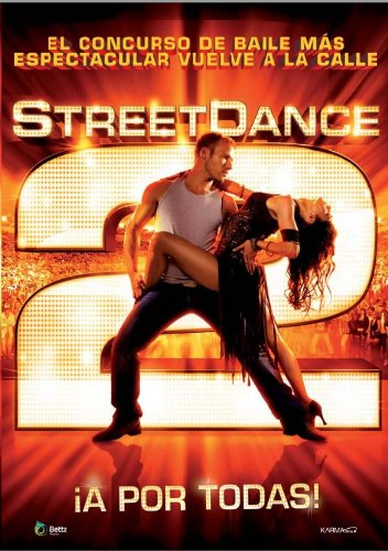 Street dance 2 [DVD]