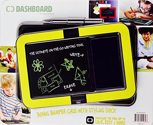 Boogie Board cruscotto elettronico strumento di scrittura con custodia