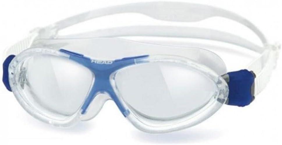 Head Monster Jr Enfant& 39;s Swim Goggle - bleu-Ships from the UK