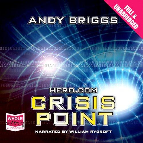 Hero.com: Crisis Point cover art