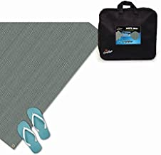 Carefree 181871 Gray 8' x 18' Dura-Mat