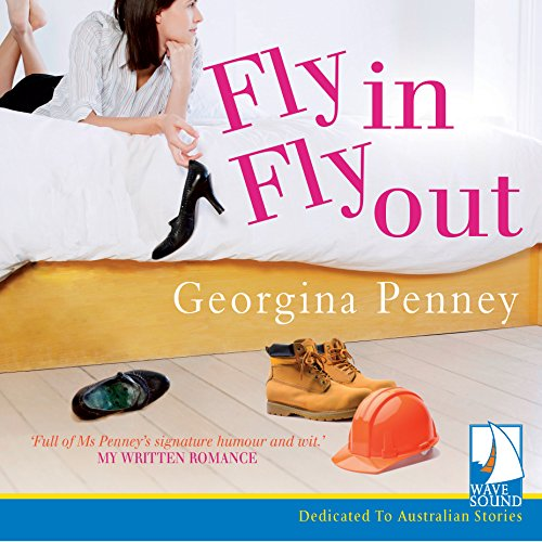 Fly In Fly Out audiobook cover art