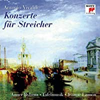 Concertos for String