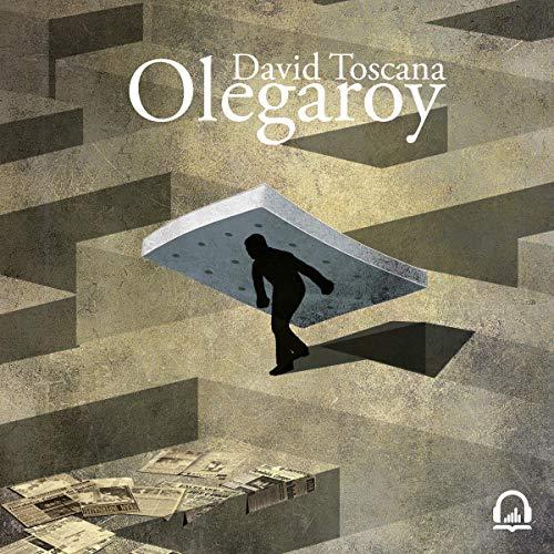 Olegaroy (Spanish Edition) cover art