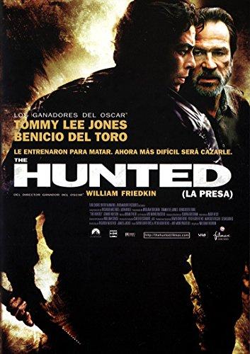 Hunted (La Presa), The [DVD]
