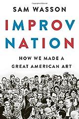 Improv Nation Hardcover