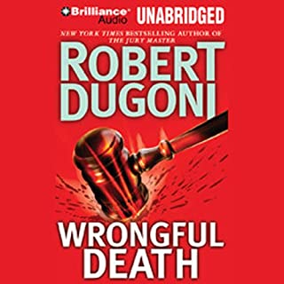 Wrongful Death cover art