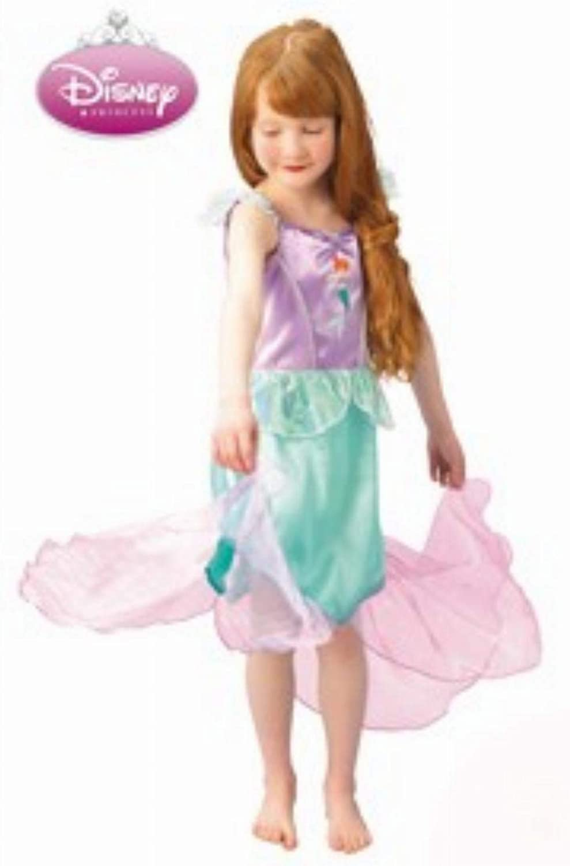 Rubie 's – Kinder-Kostüm Ariel klassisch, mit Zubehör in Box (884487-s) B007T5X4YS Hochwertige Materialien     | Wir haben von unseren Kunden Lob erhalten.
