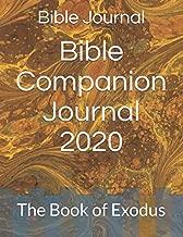 Best exodus bible journaling Reviews