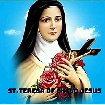 St.Teresa Of Child Jesus