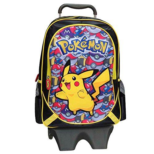 Pokémon Mc-231-pk 43cm Chariot de Courses avec...