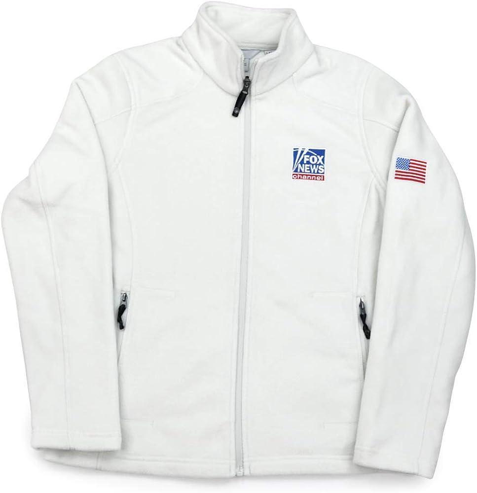 Fox News Channel Women's Fleece Jacket