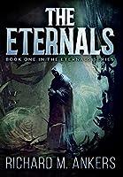 The Eternals: Premium Hardcover Edition