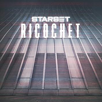 Ricochet (Deluxe Single)