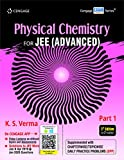 Physical Chemistry for JEE (Advanced): Part 1, 3E