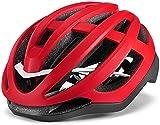 GPFFACAI Casco Integral Moto Mujer Casco de Bicicleta Especial, Casco de Bicicleta aerodinámico Urbano para Adultos con Forro Desmontable, para Casco de Bicicleta de Descenso(Color:A,Size:L)