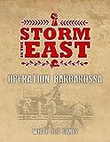 White Dog Games Tormenta en el Este - Operación Barbarossa