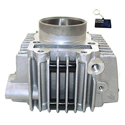 STONEDER Cilindro de 62 mm para Daytona Anima 4 válvulas 150 cc 190 cc FLX FDX FE motor motor