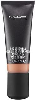 MAC Pro Longwear Nourishing Waterproof Foundation NW35 by M.A.C